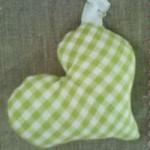 Nutteloos hartvormig dingetje