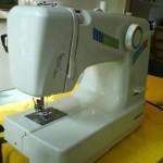 Medion naaimachine