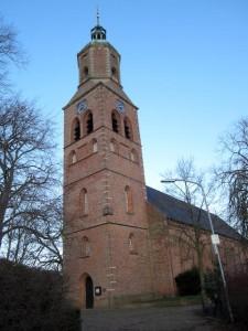 Kerk Eenrum